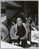 view <I>Dinah Washington, c. 1953</I> digital asset number 1