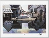 view <I>Katrina's Houses I</I> digital asset number 1