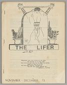 view <I>The Lifer, November/December 1973</I> digital asset number 1