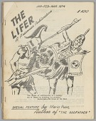view <I>The Lifer, January/February/March 1974</I> digital asset number 1