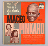 view <I>The Famous Standards of Maceo Pinkard</I> digital asset number 1