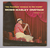 "view <I>""The Funniest Woman in the World:"" Moms Mabley Onstage</I> digital asset number 1"