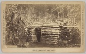 view <I>No. 1036, Cabin in the Corn</I> digital asset number 1