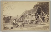 view <I>Cooking His Breakfast; Augusta, Ga</I> digital asset number 1