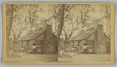 view <I>Plantation Scene; Folks All Home</I> digital asset number 1