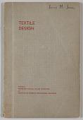 view <I>Textile design as an occupation</I> digital asset number 1