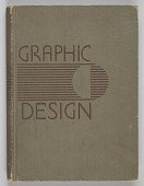 view <I>Graphic Design: A Library of Old and New Masters in the Graphic Arts</I> digital asset number 1
