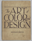 view <I>The Art and Color of Design</I> digital asset number 1