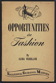 view <I>Opportunities in Fashion</I> digital asset number 1