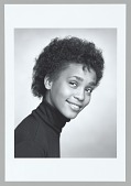 view Portrait of Whitney Houston digital asset number 1