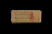 view Box for Kennebec Spruce Gum digital asset number 1