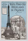 view <I>You'll Find Old Dixieland in France</I> digital asset number 1