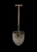 view Entrenching tool digital asset number 1