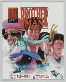 view <I>Brotherman No. 11</I> digital asset number 1