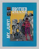 view <I>Brotherman No. 2</I> digital asset number 1