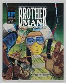 view <I>Brotherman No. 8</I> digital asset number 1