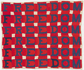 view <I>Freedom Quilt</I> digital asset number 1