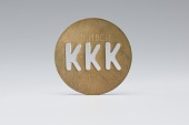 view Token for membership in the Ku Klux Klan digital asset number 1