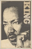 view Flier for the film King: A Filmed Record… Montgomery to Memphis digital asset number 1