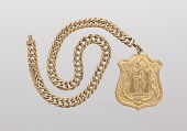 view Grand Army of the Republic pendant owned by Marquis Peterson digital asset number 1
