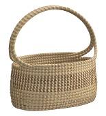 view <I>Little Market Basket</I> digital asset number 1