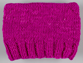 """view """"Pussy Power Hat"""" worn during the Women's March on Washington digital asset number 1"""