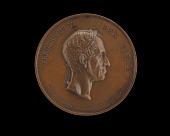 view Danish Free Black Citizenship Commemorative Medal digital asset number 1