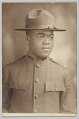 view Photographic portrait of Lt. Charles J. Blackwood digital asset number 1