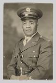 view Photographic portrait of Lt. Colonel Charles J. Blackwood digital asset number 1