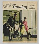 view <I>Tuesday Magazine, Vol. 5, No. 5</I> digital asset number 1