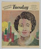 view <I>Tuesday Magazine, Vol. 5, No. 7</I> digital asset number 1