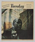 view <I>Tuesday Magazine, Vol. 5, No. 8</I> digital asset number 1