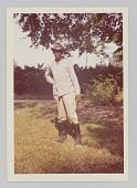 view Portrait of Fletcher, Brookhaven, MS digital asset number 1