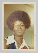 view Portrait of Cynthia Griffin digital asset number 1