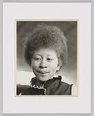 view Portrait of Mora Howard digital asset number 1