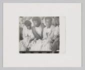 view Portrait of Loretta Peters, Eddie Jefferson, Josephine Irvin, Marion Bell digital asset number 1