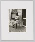 view Portrait of Ida Belle Abram digital asset number 1