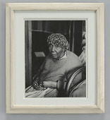 view Portrait of Emma Minnie Magee digital asset number 1