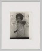 view Portrait of Gwen Toney digital asset number 1