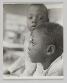 view Portrait of unidentified elementary school students digital asset number 1