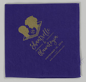 view Wedding Invitation Suite: Wedding Handkerchief digital asset number 1