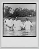 view <I>The Baptism II</I> digital asset number 1