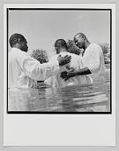 view <I>The Baptism I</I> digital asset number 1