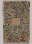 view Log of the proceedings of H. M. S. Comus digital asset number 1