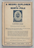 view <I>A Negro Explorer at the North Pole</I> digital asset number 1