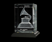 view Grammy Lifetime Achievement Award issued to Ella Jenkins digital asset number 1