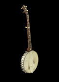view Banjo created for Charles P. Stinson digital asset number 1