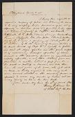 view Document appointing nine men to a slave patrol digital asset number 1