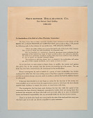 view Letter regarding the Birth of a Race Photoplay Corporation digital asset number 1