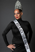 view <I>Brenda, Miss Black Trans New York 2017</I> digital asset number 1